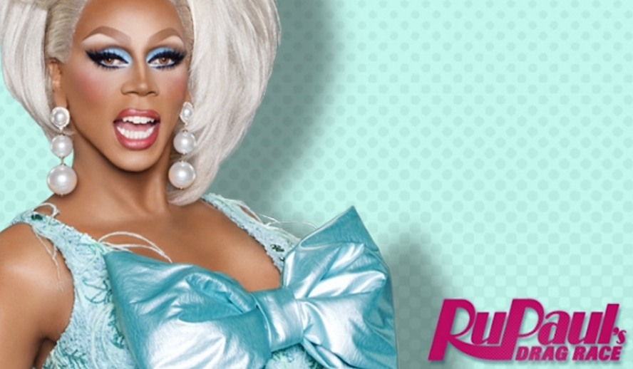 Hollywood Insider RuPaul's Drag Race, New Season, Review, VH1
