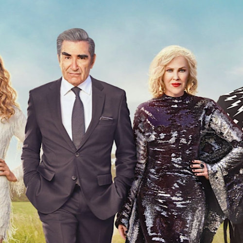 Eugene and Dan Levy's Search for Deeper Comedy in 'Schitt's Creek'