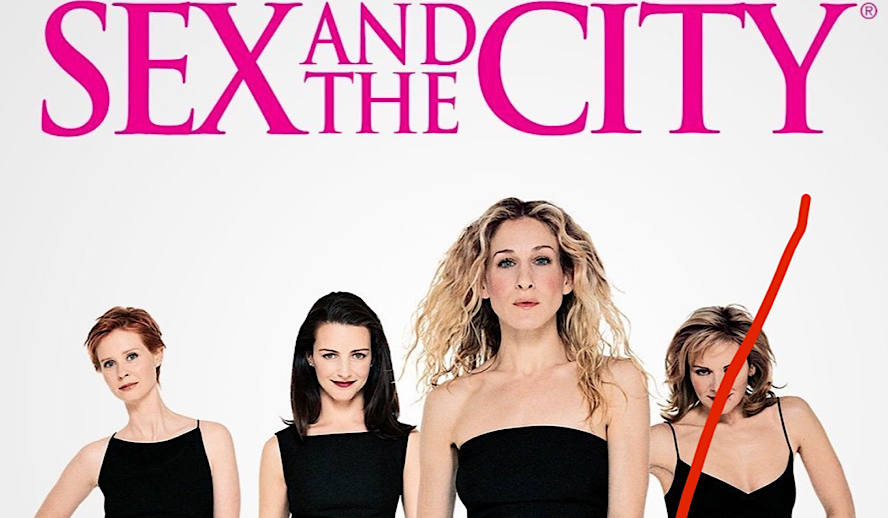 'And Just Like That' 'Sex and the City' Returns in an HBO Max Limited Series With a Trio