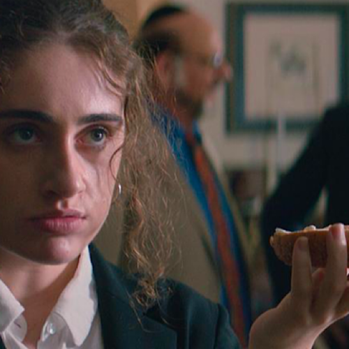 'Shiva Baby' Delivers Bagels with a Schmear of Anxiety