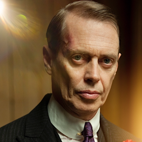 A Tribute to Steve Buscemi: An Icon