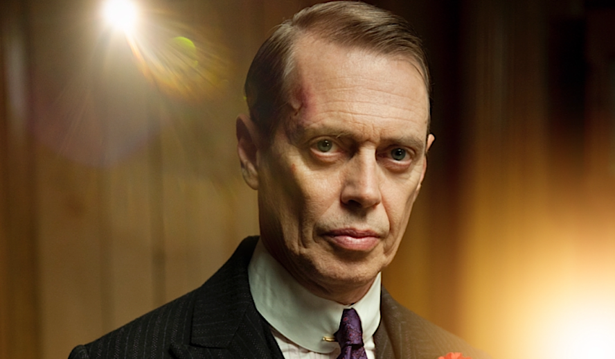 Hollywood Insider Steve Buscemi Tribute, An Icon