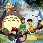 A Tribute to Studio Ghibli: A Masterclass of Storytelling and Cinema