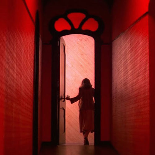 An Analysis: The Poetry of Colors in Dario Argento's 'Suspiria'