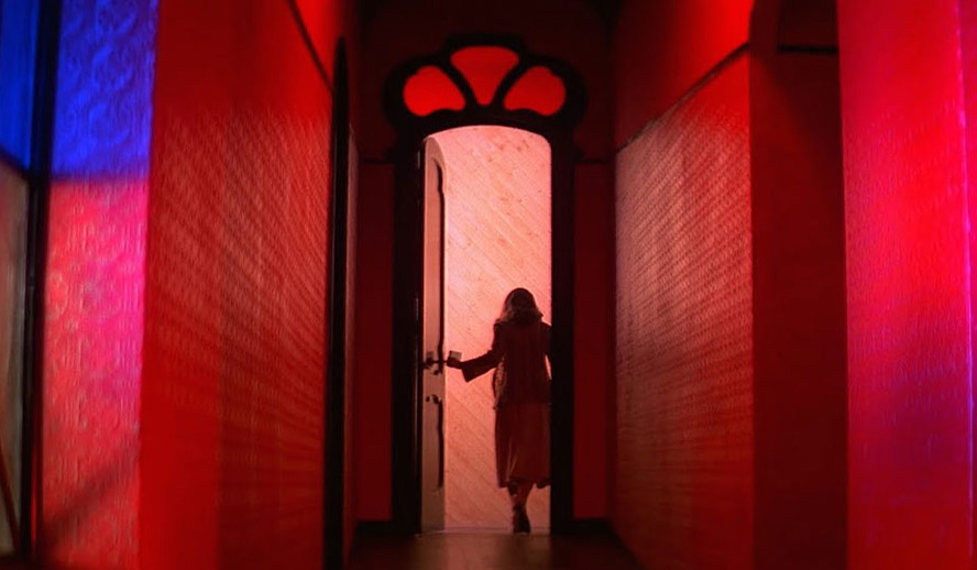 Hollywood Insider Suspiria Dario Argento, Colors, Review