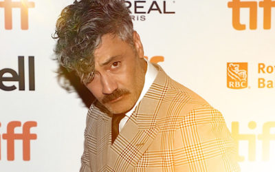 A Tribute to Taika Waititi: The Rise and Journey of this Multi-Talented Director