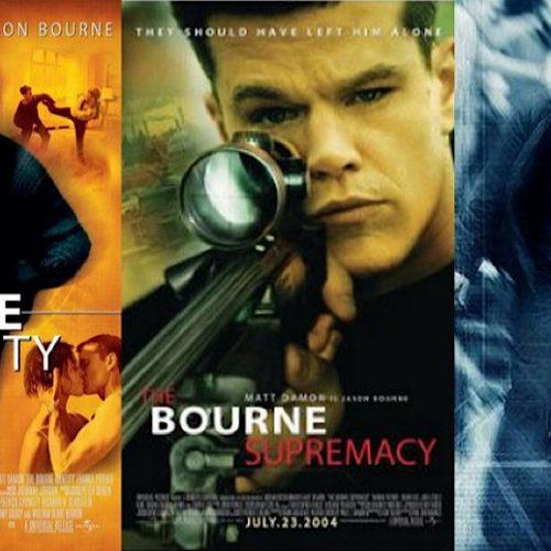 A Retrospective - Matt Damon's The Bourne Series: One of the Best Trilogies Ever