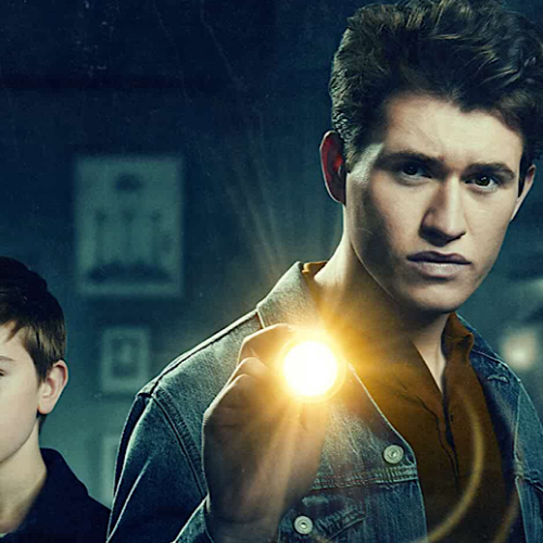 Hulu's 'The Hardy Boys': The Nearly 100-Year-Old Characters in a Mystery Series
