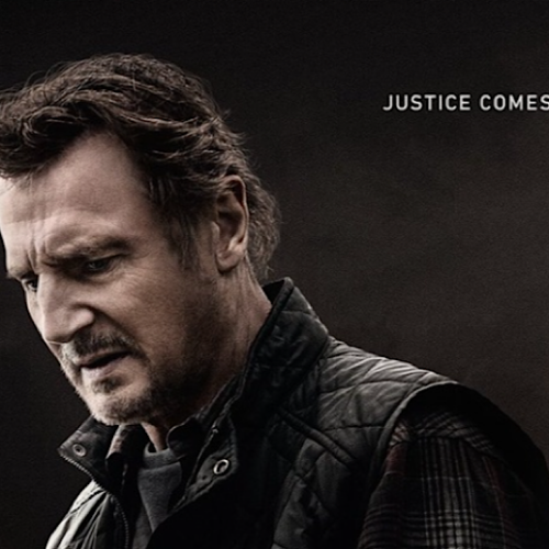 True American Honor: Liam Neeson Protects a Young Mexican Boy from the Cartel in 'The Marksman'