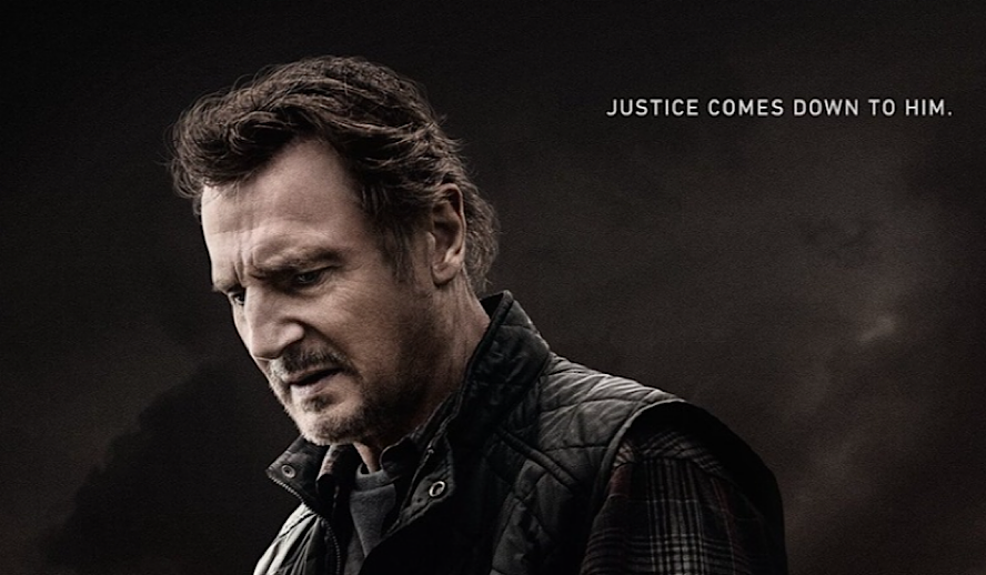Hollywood Insider The Marksman Review, Liam Neeson