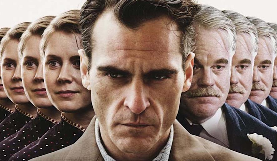 Hollywood Insider The Master Review, Anya Taylor-Joy, Paul Thomas Anderson