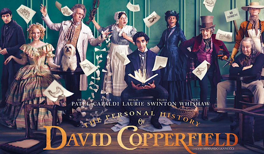 Must-Watch: Iannucci's Retelling 'The Personal History of David Copperfield' Is a Captivatingly Joyful Gem
