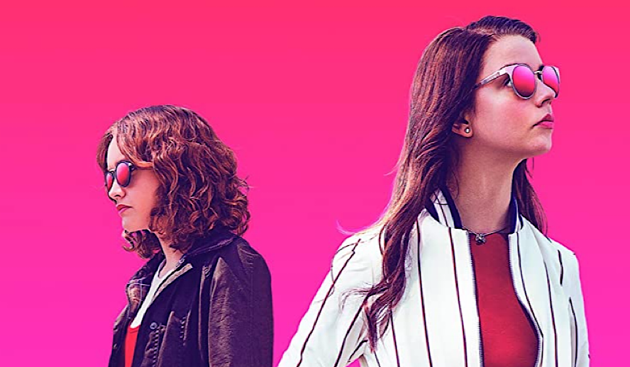 Hollywood Insider Thoroughbreds Review, Netflix, Anna Taylor-Joy