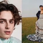 The Rise of Teen Idols Timothée Chalamet & Harry Styles: Destroying Toxic Masculinity