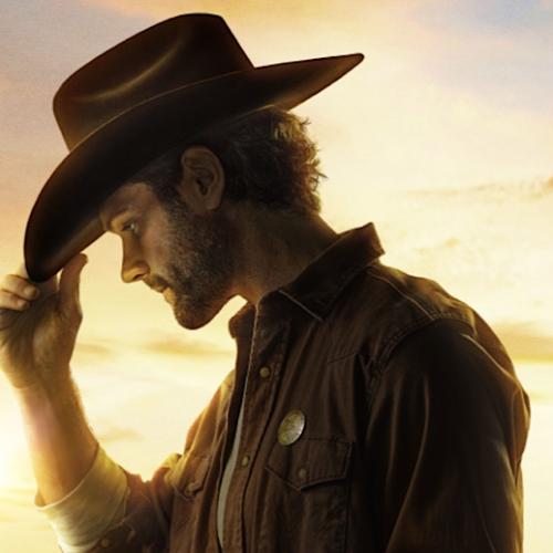 Jared Padalecki is the Texas Ranger in The CW's 'Walker'