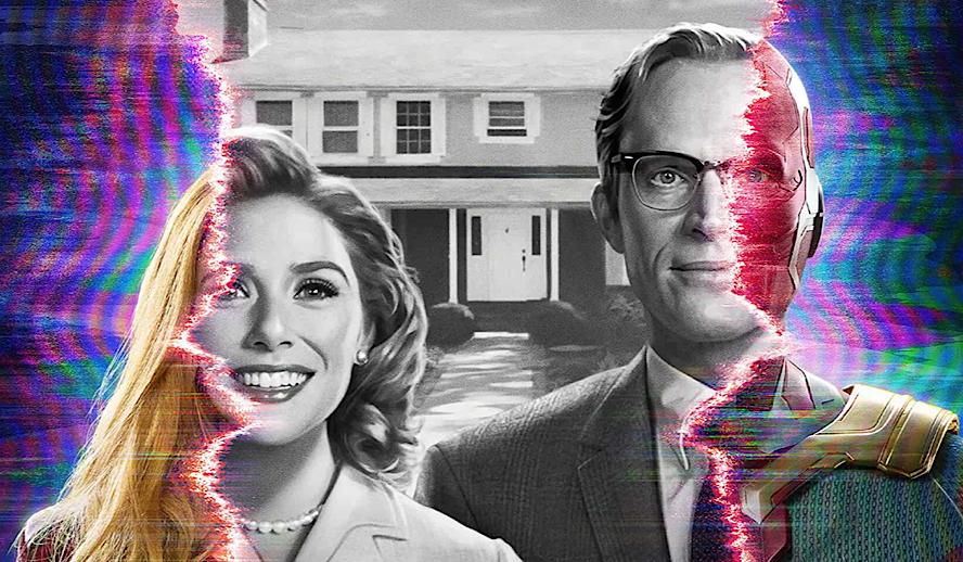 Hollywood Insider WandaVision Predictions, MCU Future, Marvel, Disney