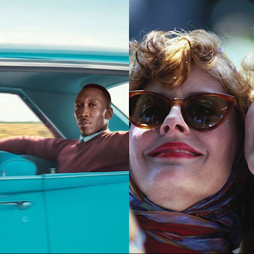 10 Amazing Road Trip Movies: Adventures, New Beginnings, and Destinations