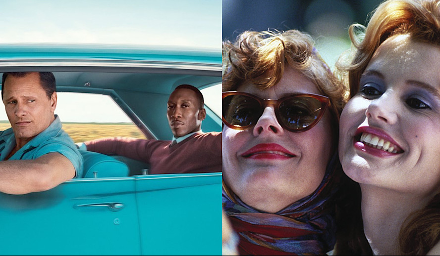 Hollywood Insider 10 Amazing Road Trip Movies