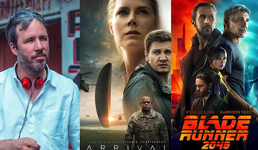 Hollywood Insider 5 Best Denis Villeneuve Movies Ranked