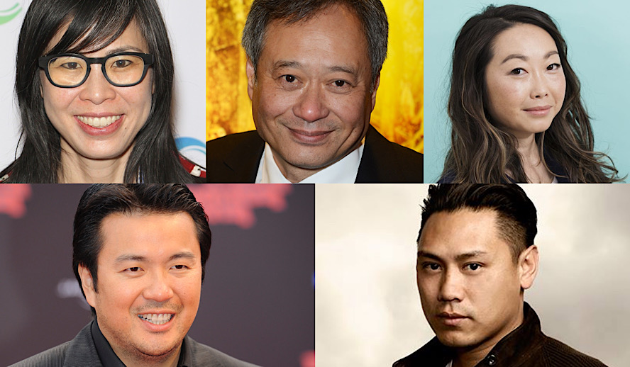 www.hollywoodinsider.com: The Five Best and Most Influential Asian American Filmmakers in Hollywood