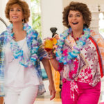 Kristen Wiig and Annie Mumolo's 'Barb and Star Go to Vista Del Mar' Is The Ultimate Vacation We Can't Take
