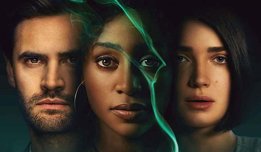 Hollywood Insider Behind Her Eyes Review, Netflix, Thriller Shows, TV Series
