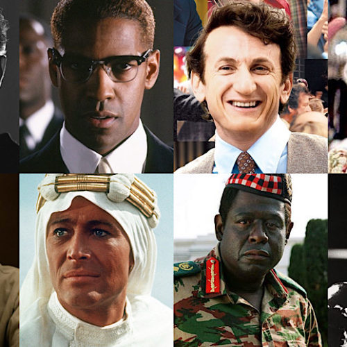 10 Biopics That Show the Best of Humanity and Warn Against the Worst