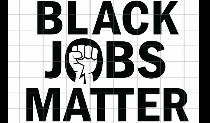 Hollywood Insider Black Jobs Matter