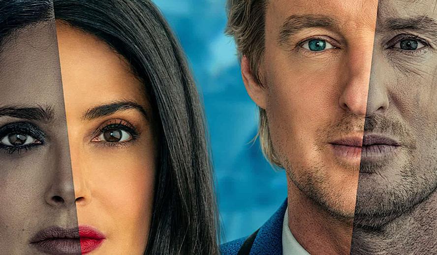 Hollywood Insider Bliss Review, Amazon Studios, Owen Wilson, Salma Hayek