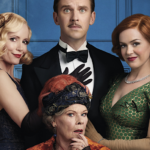 """'Blithe Spirit': The New Ensemble Film From Edward Hall Asks the Dramatic Question, """"Is There Life After Death""""?"""