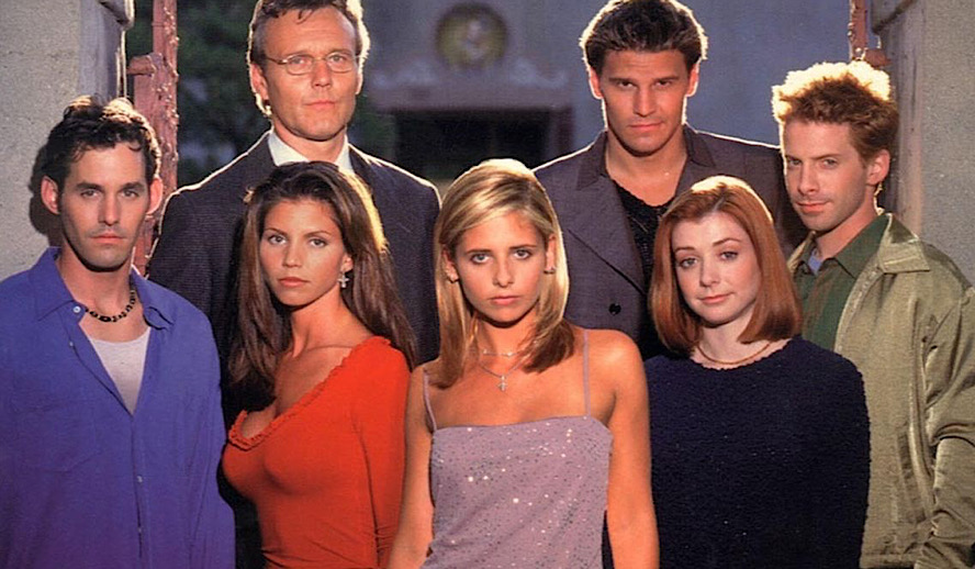 Why 'Buffy the Vampire Slayer' Is Still One of the Best TV Shows Ever