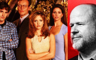 The Cast of 'Buffy' Reunites to Condemn a New Antagonist: Creator Joss Whedon | Buffy the Abuser Slayer?