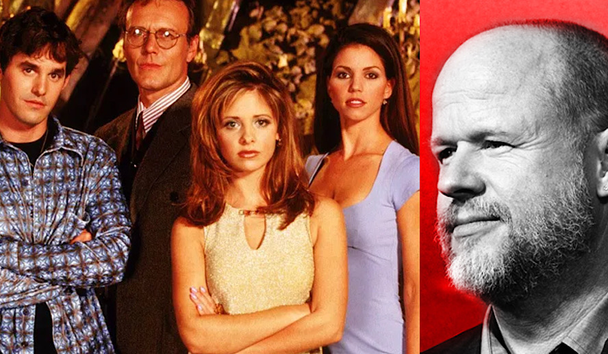 Hollywood Insider Buffy Cast Condemns Joss Whedon