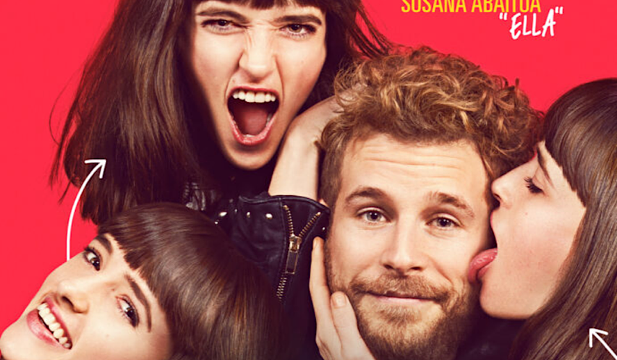 Hollywood Insider Crazy About Her Review, Spanish Rom Com, Netflix