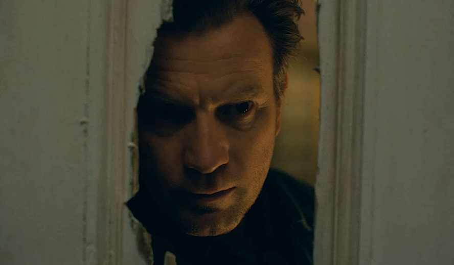 Hollywood Insider Doctor Sleep Review The Shining