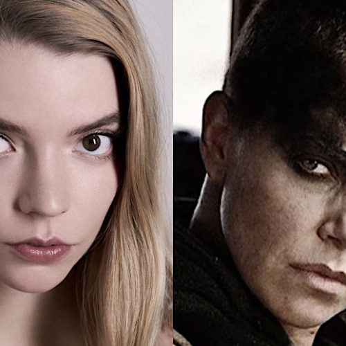 Everything We Know About 'Furiosa': Prequel to 'Mad Max: Fury Road' - Anya Taylor-Joy Replacing Charlize Theron