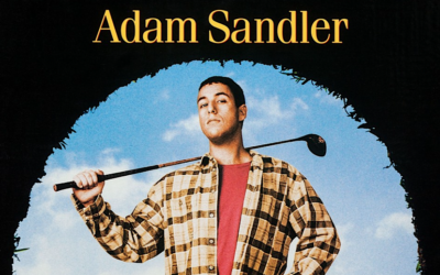'Happy Gilmore' Turns 25: This Sports Movie Is The Blueprint of Adam Sandler's Career