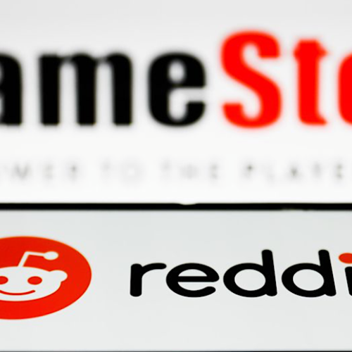 A New Big Sho(R)T?: Hollywood Already Eyeing Movie About Reddit vs Wall Street Events/GameStop