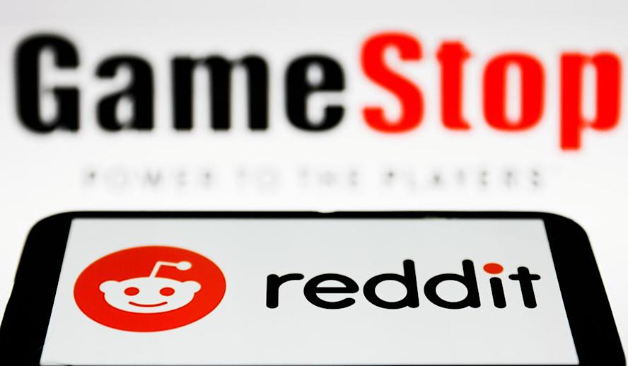 Hollywood Insider Hollywood Movie Deal on Reddit GameStop Stocks