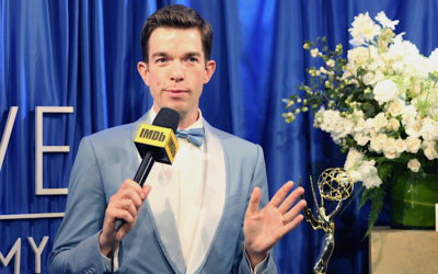 The Evolution of John Mulaney: The Rise and Journey of the Multil-Talented Stand-Up Comedian