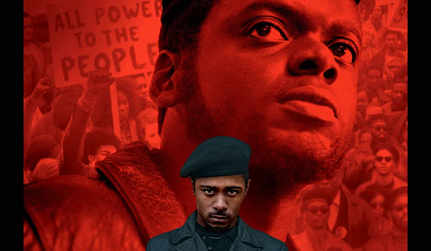 Hollywood Insider Judas and the Black Messiah Review, Sundance, Daniel Kaluuya, Lakeith Stanfield