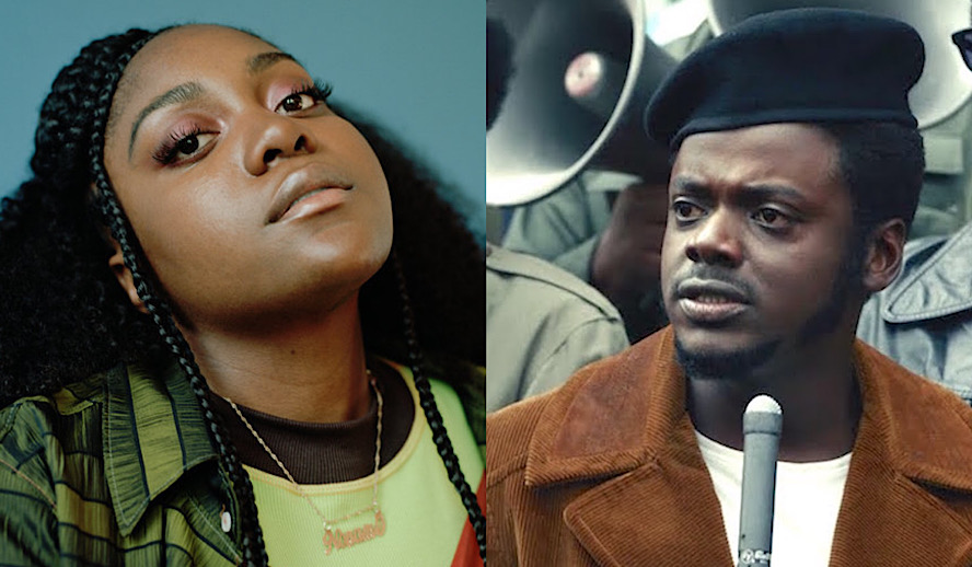 Hollywood Insider Judas and the Black Messiah Soundtrack, Noname, Whitewashing