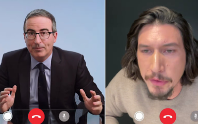 Laughs, With Purpose: A Few of the Most Memorable Stunts From 'Last Week Tonight with John Oliver'