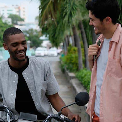 Henry Golding's 'Monsoon': A Moving Drama About a Vietnamese Immigrant's Fractured Cultural Identity | LGBTQ