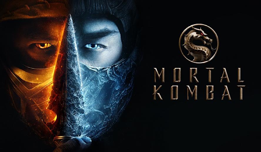 Hollywood Insider Mortal Kombat Reboot 2021