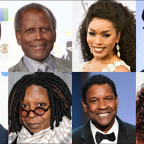 How Old Black Actors Ages 60+ Got their Start and What They're Doing Now!