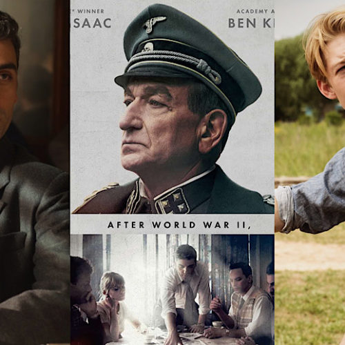 'Operation Finale': Oscar Isaac and Ben Kingsley Star in A True Story of Nazi War Criminal's Capture