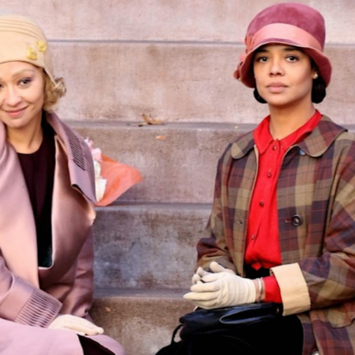 'Passing': A Devastatingly Poignant Drama with Enduring Turns from Tessa Thompson and Ruth Negga