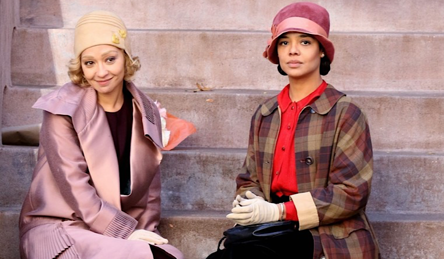 Hollywood Insider Passing Review, Tessa Thompson, Ruth Negga, Sundance Film Festival
