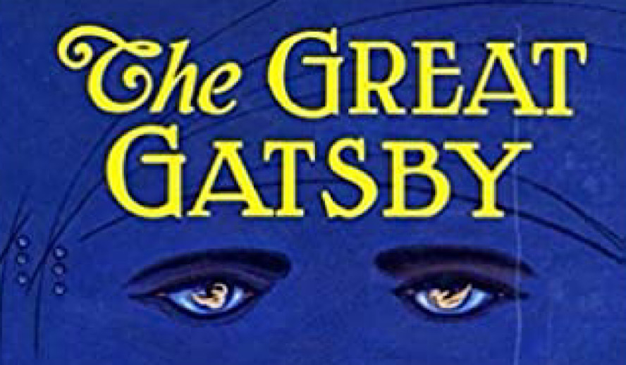 Hollywood Insider Public Domain Copyright, IP, The Great Gatsby, F Scott Fitzgerald